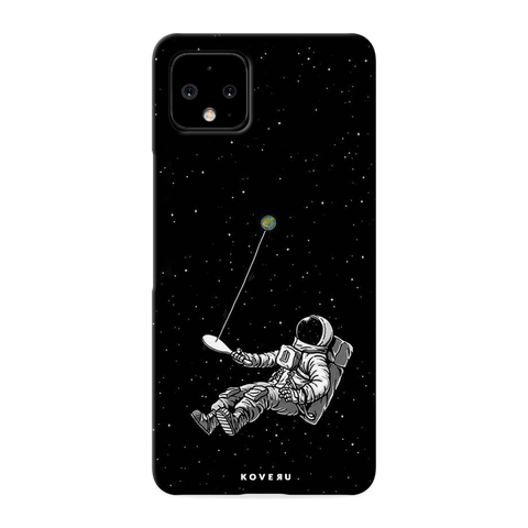 Lost in Space Cover Case for Google Pixel 4 XL