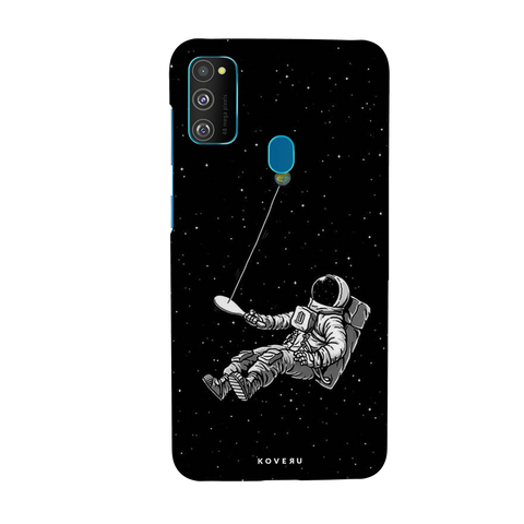 Lost in Space Cover Case for Samsung Galaxy M30S