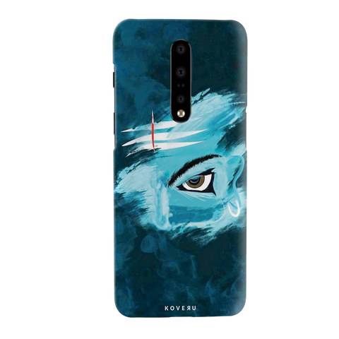 Lord Shiva Cover Case for OnePlus 7 Pro