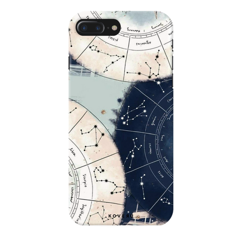 Aesthetic Astrology Cover Case for iPhone 7/8 Plus