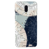 Aesthetic Astrology Cover Case for OnePlus 6T
