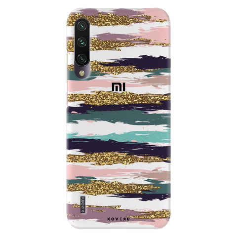 Pastel Pattern Cover Case for Redmi A3