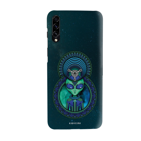 Alien Cover Case for Samsung Galaxy A70S