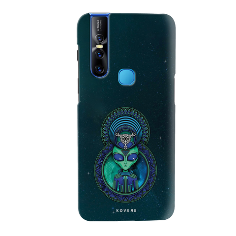 Alien Cover Case for Vivo V15