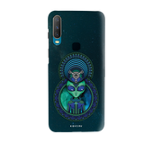 Alien Cover Case for Vivo Y17