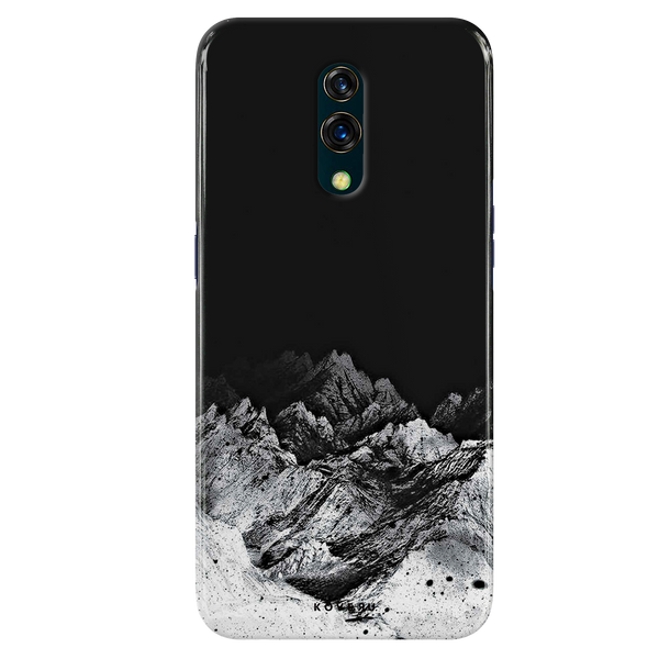 Night Mountains Cover Case for Oppo K3