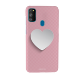 Heart Cover Case for Samsung Galaxy M30S