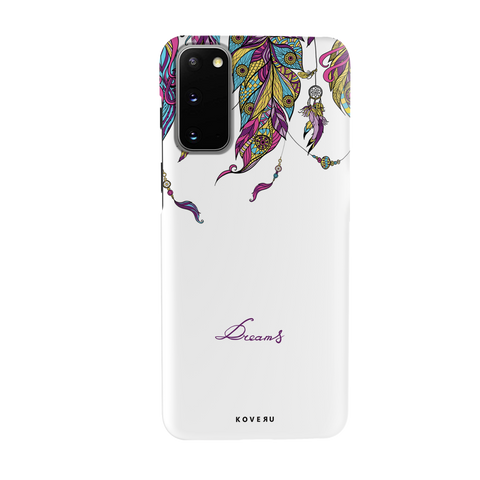 Dreams Cover Case for Samsung Galaxy S20