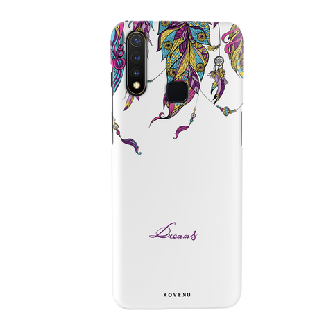 Dreams Cover Case for Vivo U20