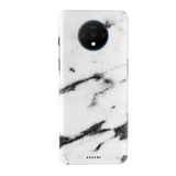 Clouds Marble Cover Case for OnePlus 7T