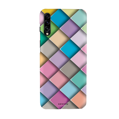 Paradise of Colours Cover Case for Samsung Galaxy A70S