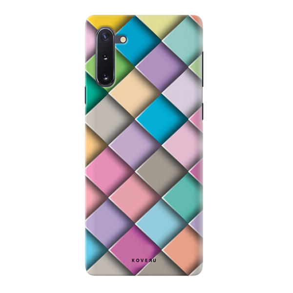 Paradise of colors Cover Case for Samsung Galaxy Note 10