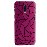 Summer Pink Blossom Cover Case for OnePlus 6T