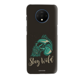 Stay Wild Cover Case for OnePlus 7T
