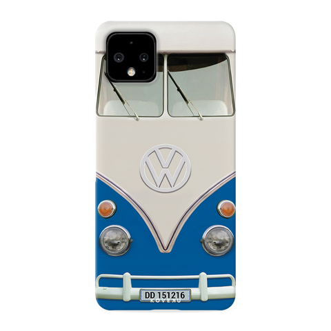 Volkswagon Hippie Camper Cover Case for Google Pixel 4