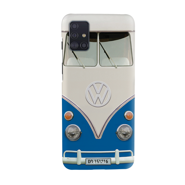 Volkswagon Hippie Camper  Cover Case for Samsung Galaxy A51
