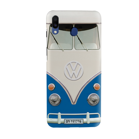 Volkswagon Hippie Camper  Cover Case for Samsung Galaxy M20