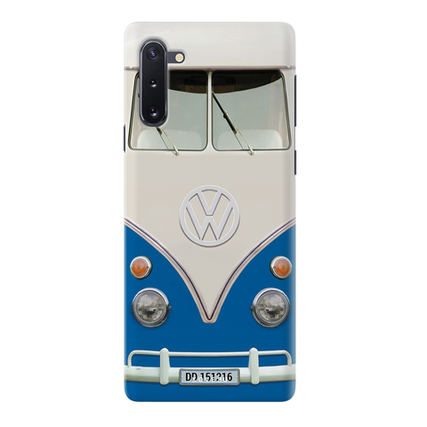 Volkswagon Hippie Camper Cover Case for Samsung Galaxy Note 10