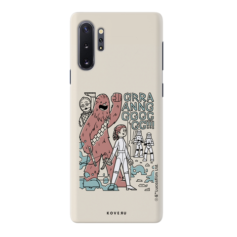 The First Resistance Cover Case For Samsung Galaxy Note 10  Plus