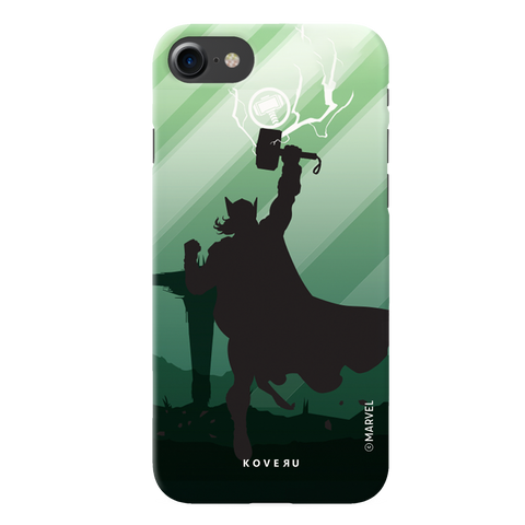 Thor - The God of Thunder Cover Case For iPhone 7/8