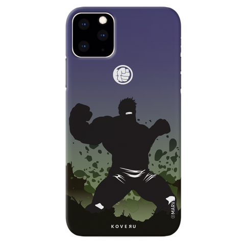 Hulk Cover Case For iPhone 11 Pro Max
