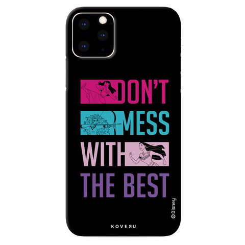 Dont Mess With The Best Cover Case For iPhone 11 Pro