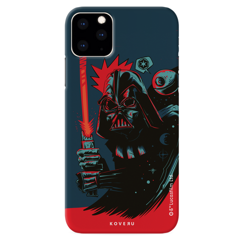 Darth Vader Cover Case For iPhone 11 Pro