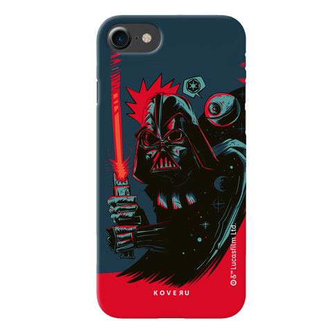 Darth Vader Cover Case For iPhone 7/8