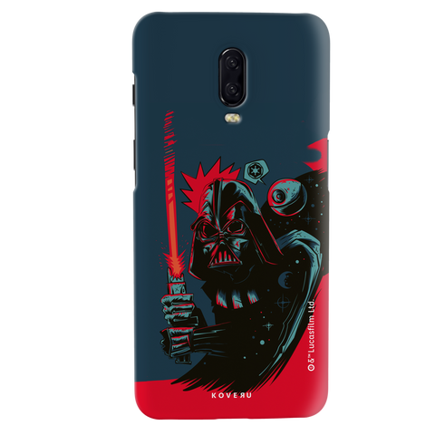 Darth Vader Cover Case For OnePlus 6T