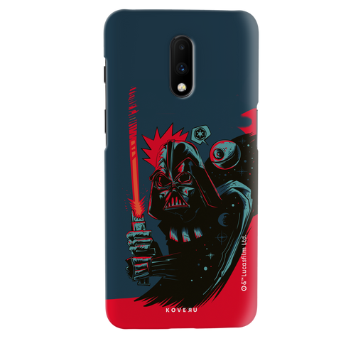 Darth Vader Cover Case For OnePlus 7