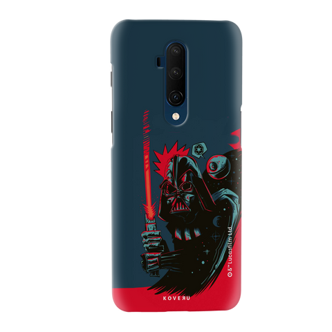 Darth Vader Cover Case For OnePlus 7T Pro