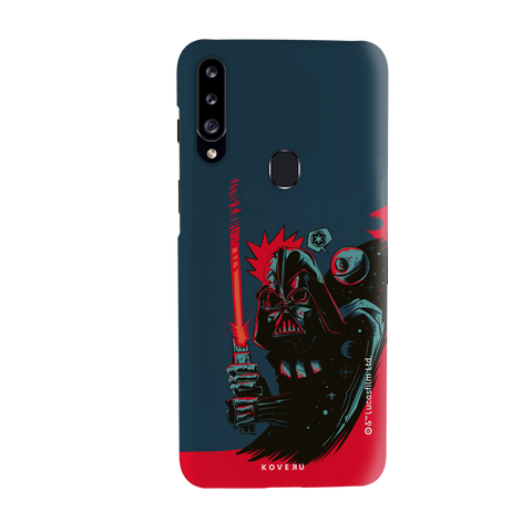 Darth Vader Cover Case For Samsung Galaxy A20S