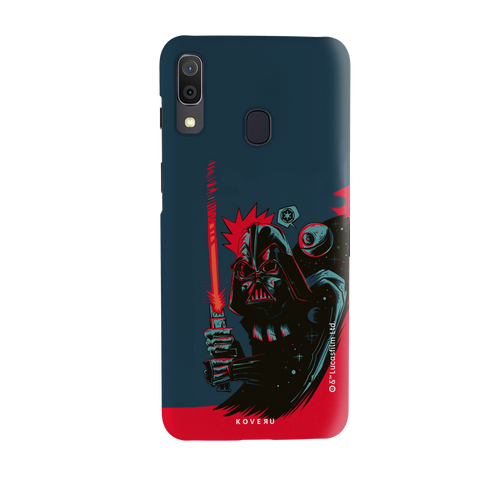 Darth Vader Cover Case For Samsung Galaxy A30