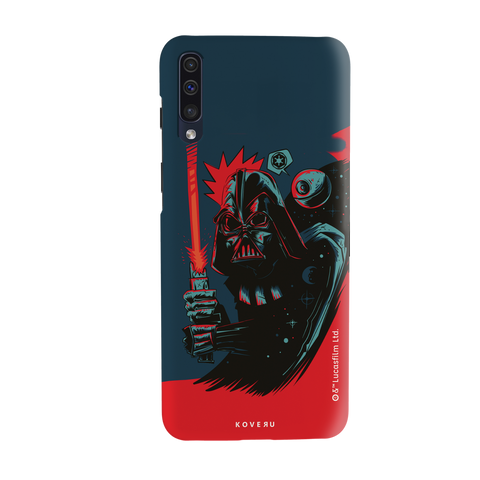 Darth Vader Cover Case For Samsung Galaxy A50