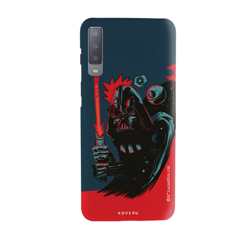 Darth Vader Cover Case For Samsung Galaxy A7 2018