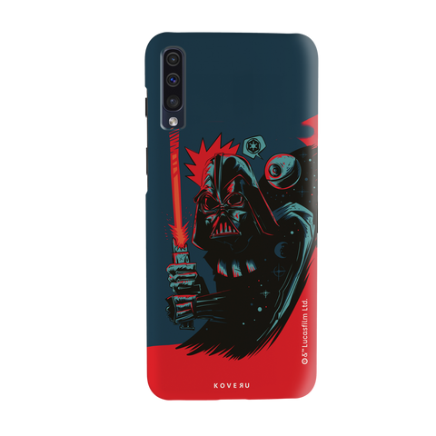 Darth Vader Cover Case For Samsung Galaxy A70