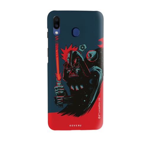 Darth Vader Cover Case For Samsung Galaxy M20