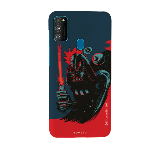 Darth Vader Cover Case For Samsung Galaxy M30S