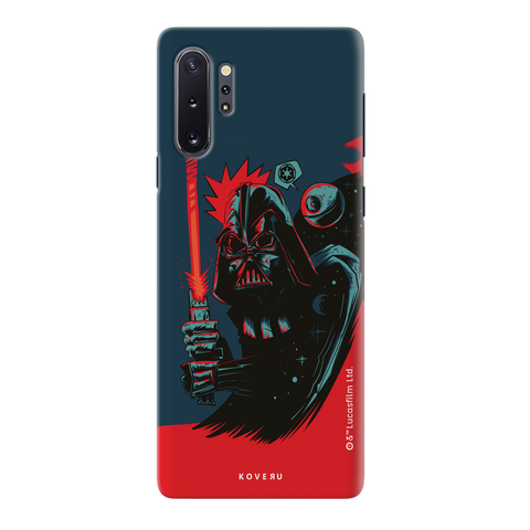 Darth Vader Cover Case For Samsung Galaxy Note 10  Plus