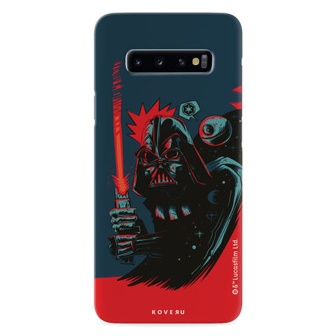 Darth Vader Cover Case For Samsung Galaxy S10