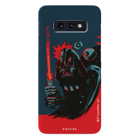 Darth Vader Cover Case For Samsung Galaxy S10E