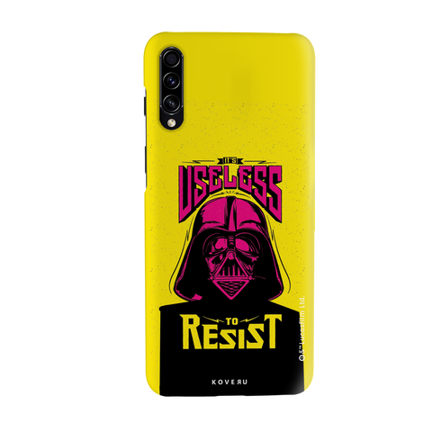 Useless To Resist Cover Case For Samsung Galaxy A70S