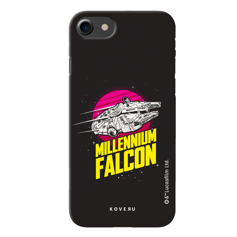 Millenium Falcon Cover Case For iPhone 7/8