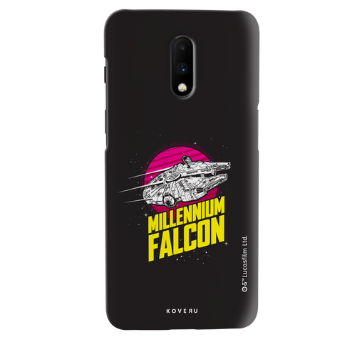 Millenium Falcon Cover Case For OnePlus 7