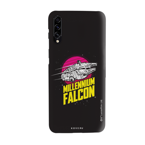 Millenium Falcon Cover Case For Samsung Galaxy A70S