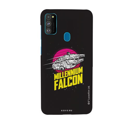 Millenium Falcon Cover Case For Samsung Galaxy M30S
