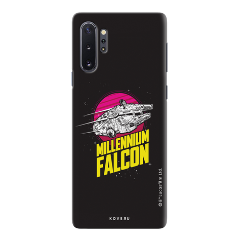 Millenium Falcon Cover Case For Samsung Galaxy Note 10  Plus