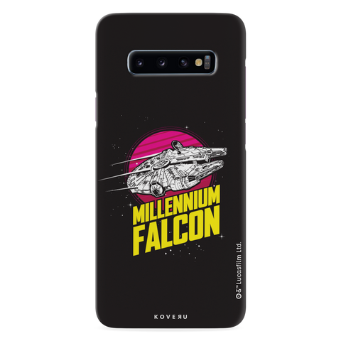 Millenium Falcon Cover Case For Samsung Galaxy S10