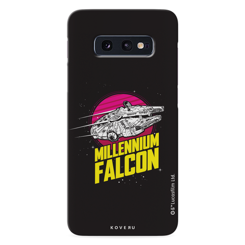 Millenium Falcon Cover Case For Samsung Galaxy S10E