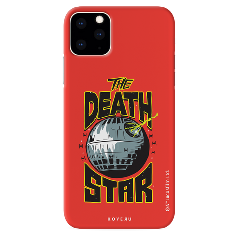 The Death Star Cover Case For iPhone 11 Pro Max